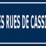 Les rues de Cassis
